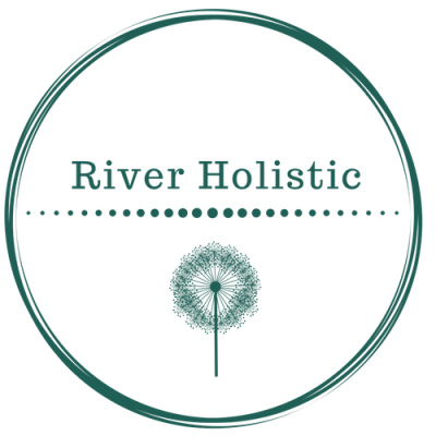 Logo for River Holistic Centre